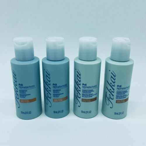 Fekkai PrX Reparatives Conditioner, Argan Extract, 2 fl oz