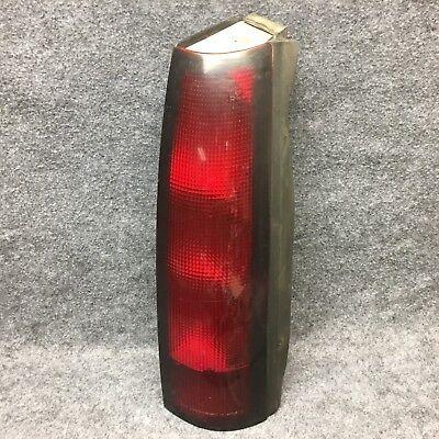 1990-96 Silhouette Lumina APV Trans Sport Van RH Passengers Tail Light OEM H472