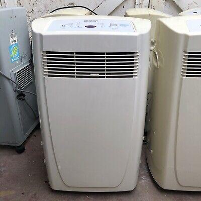 IGENIX IG9900 9000BTU 3-In-1 Portable Air Conditioner Aircon Unit +Dehumidifier