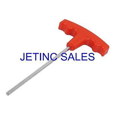 Tool T Handle 5 Mm Allen Head Screw Driver For Stihl Other