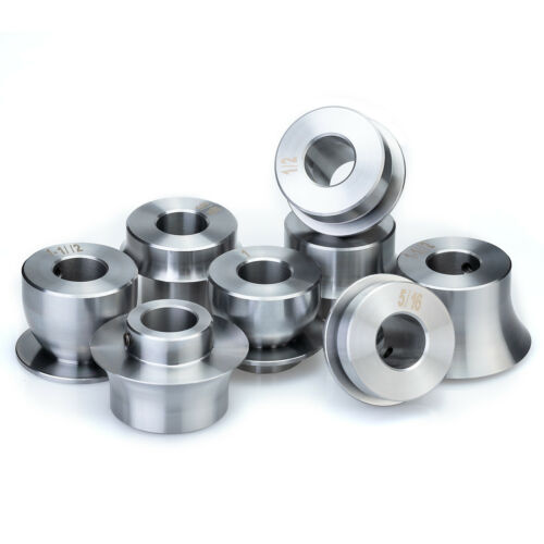 Bead Roller Round-Over Dies Commplete Set  2021 new style