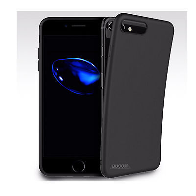 Protective Backside Case (Silicone Skin Case Protective Stale IPHONE 6, 6s Cover Backside Case Ultra Thin )