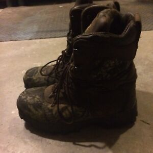 Rocky 1000 G Hunting Boots.