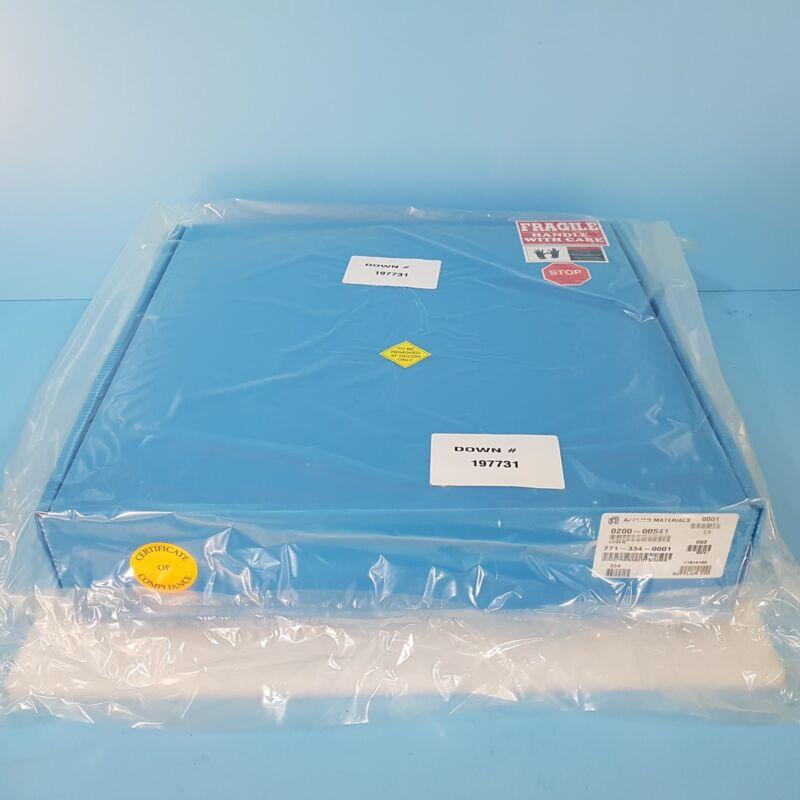 105-0301// Amat Applied 0200-00541 Liner, Quartz, 200mm Pre-clean New