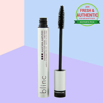 Blinc Mascara Amplified Black. Sealed Fresh