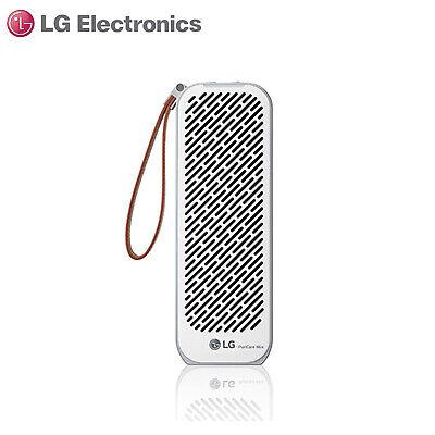 LG AP139MWA PuriCare Mini Air Purifiers Portable wireless air purifier 530g