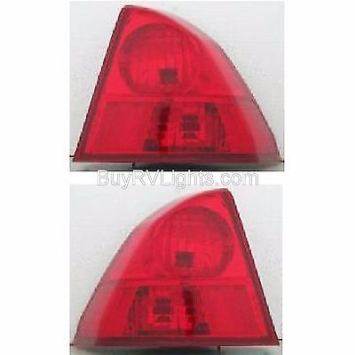 NEWMAR MOUNTAIN AIRE 2004 2005 2006 PAIR TAIL LIGHTS TAILLIGHTS REAR LAMPS RV