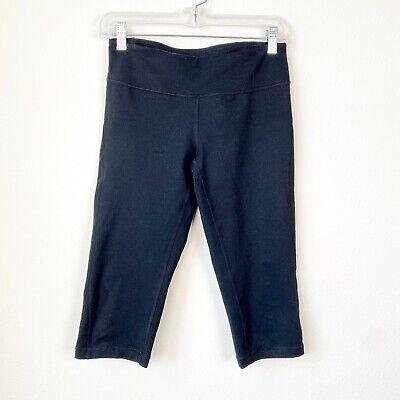 Zella Women's Cropped Leggings Size Small