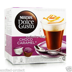 Dolce gusto chocolate