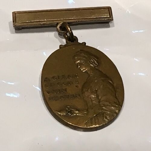 Radcliffe Infirmary Oxford 1752 nurses medal