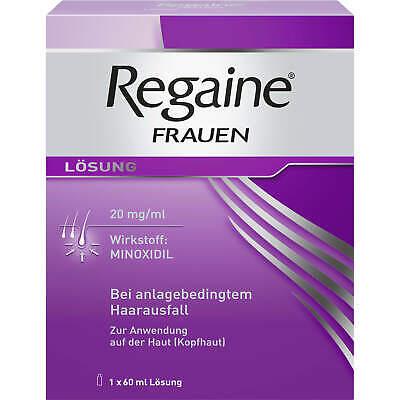 Regaine Frauen Lösung..., 60 ml Lösung 1997024