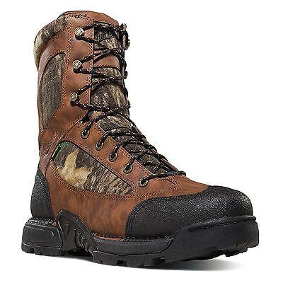 NEW Danner Pronghorn Mossy Oak 400 gram Hunting Boots, 8