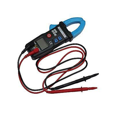 Bside Intelligent Digital Clamp Meter Multimeter Ac Dc Current Volt Tester