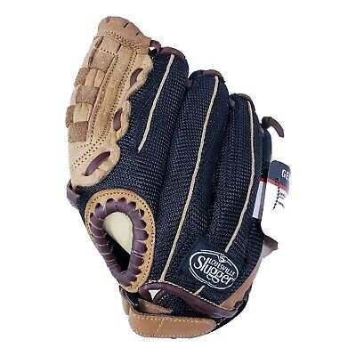 Louisville Slugger Youth Gloves GN14-BN 10