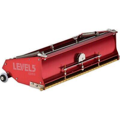 Drywall Flat Box 14-inch Professional Grade 7-year Warranty Level 5 Tools