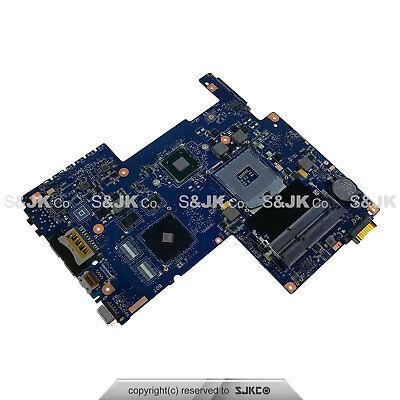 H000033490 Toshiba Satellite C670 C675 Intel Motherboard w nVidia GT315M Video