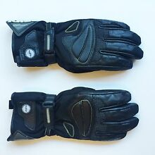AWESOME MOTORCYCLE GEAR (Women's) - GLOVES, Boots, Jacket, Pants South Yarra Stonnington Area Preview