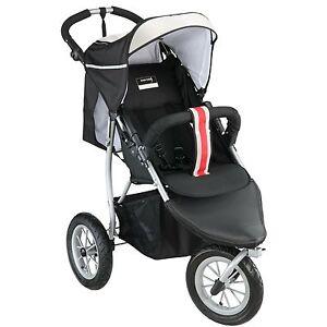 Knorr Baby Joggy S Dreirad Sportwagen sport style NEU