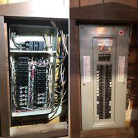 Maître Électricien 514 999 9115 R.E.D. Electric Inc.