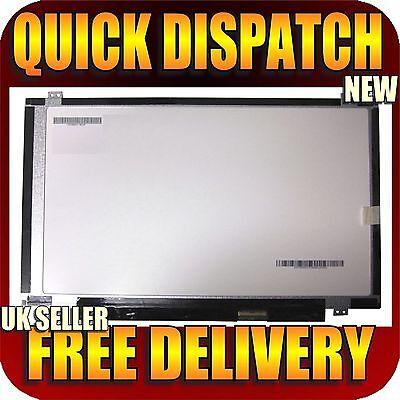 New B140rw02 V.0 V0 14 Inch Wxga Laptop Led Screen