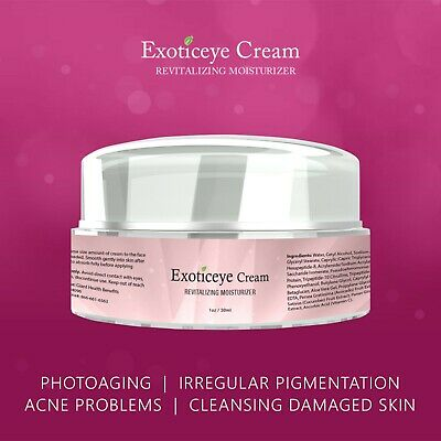 Best Face Moisturizer & Skin Hydrator-Anti Aging Eye Cream for Dark (Best Hydrating Anti Aging Face Cream)