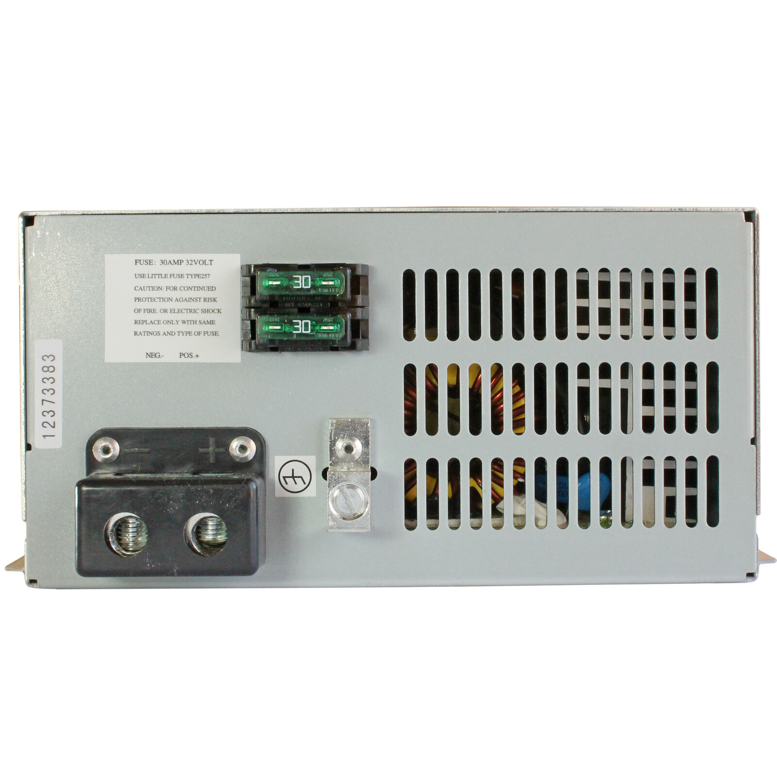 Powermax 120v Ac To 12 Volt Dc Pm3