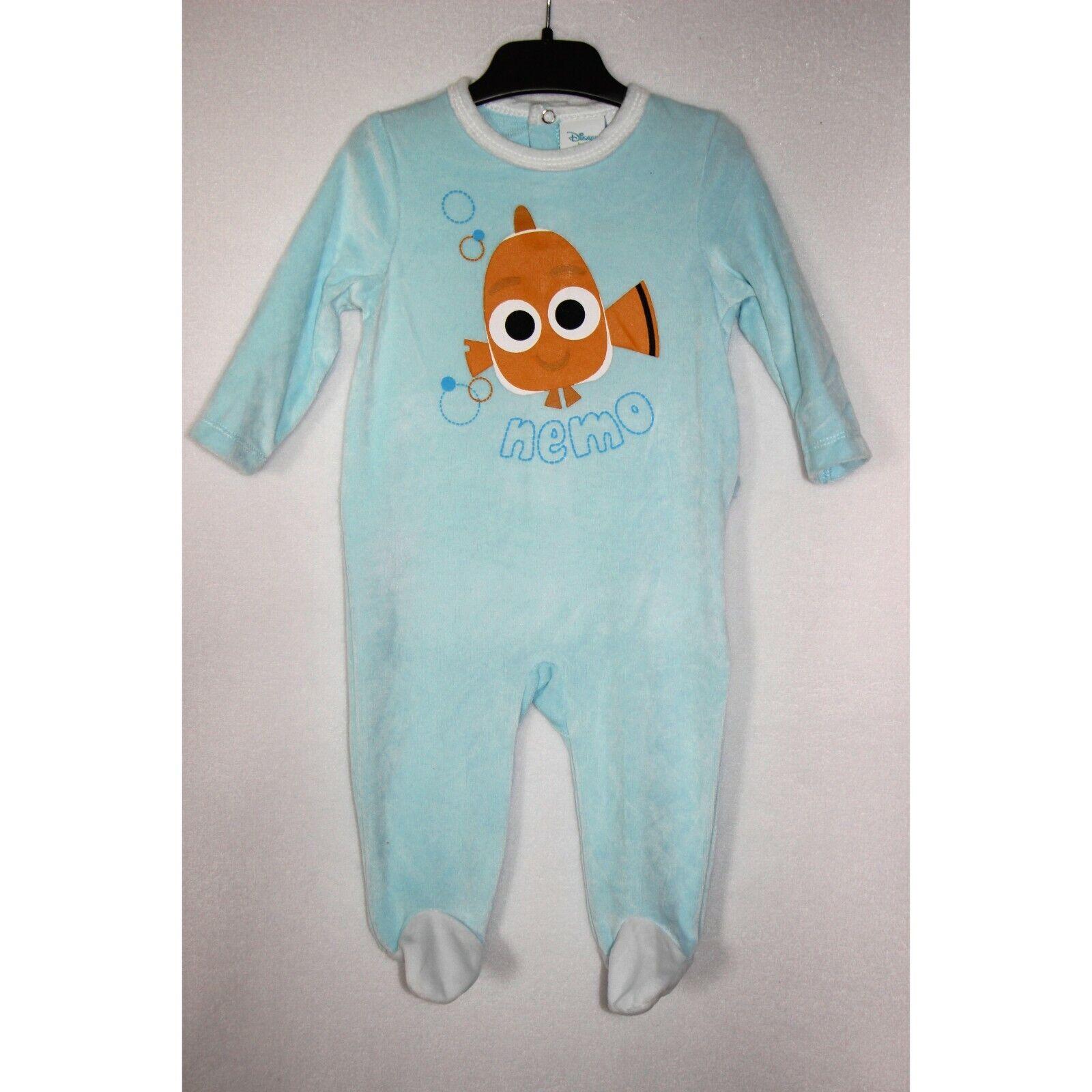 Pyjama NEMO