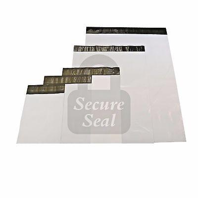 Poly Mailers Plastic Ship Bag 5x7 6x9 9x12 10x13 7.5x10.5 12x15.5 14x17 14.5x19