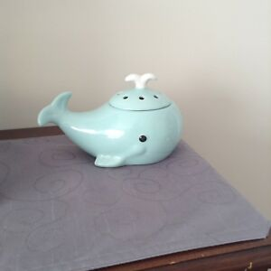Whale Scentsy Warmer hardly used