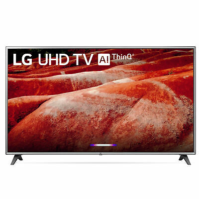 "LG 75UM7570PUD 75"" 4K HDR Smart LED IPS TV w/ AI ThinQ"