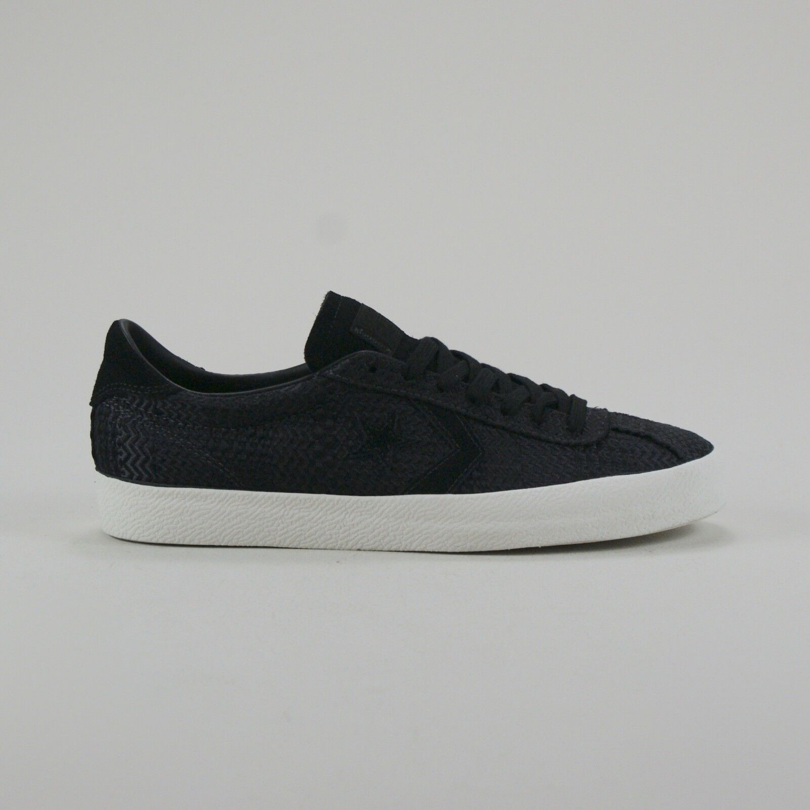 Converse Breakpoint Ox Woven Trainers