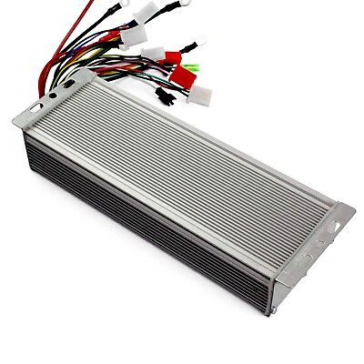 48-64v 1500w Electric Bicycle E-bike Scooter Brushless Dc Motor Speed Controller