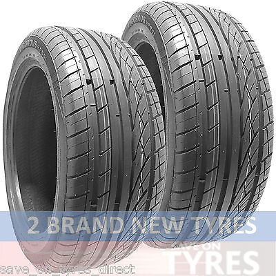 2 2854519 BUDGET New Tyres High Performance Car 285 45 19 285/45 x 2 Two