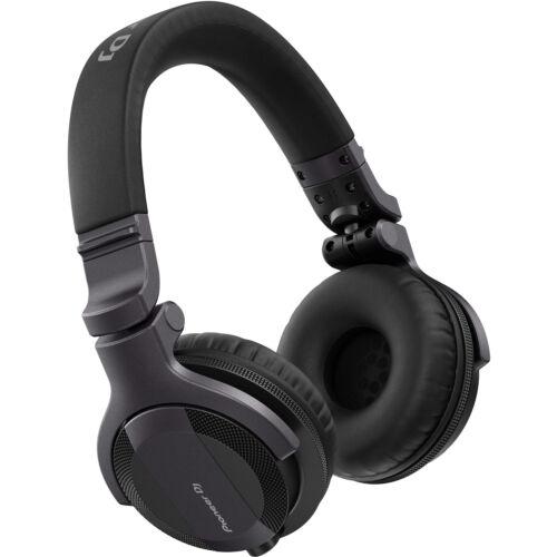 Pioneer DJ Closed-Back DJ Headphones - Dark Silver