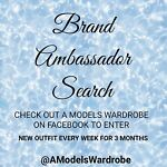A Models Wardrobe
