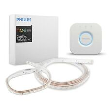 Philips Hue LightStrip Plus Bridge Kit - 80