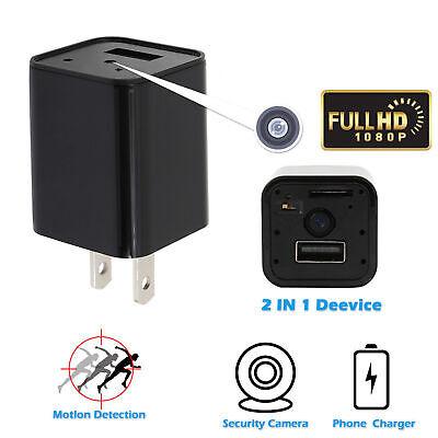 Cámara espía USB 1080p 32 gb UX-9 Scout Motion Detect vigilancia