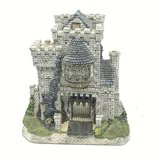 David Winter Cottages: Bishopsgate, Castle Collection  [**]