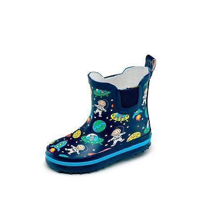 Beck Kinder Jungen Stiefel Gummistiefel Gummistiefelette Stiefelette Schuh - Kinder Schuh Stiefel