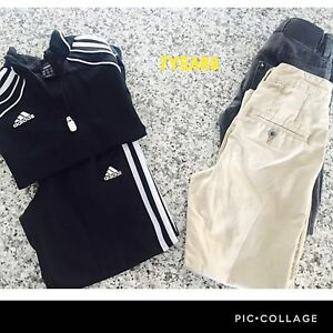 Boy brand clothing Like New