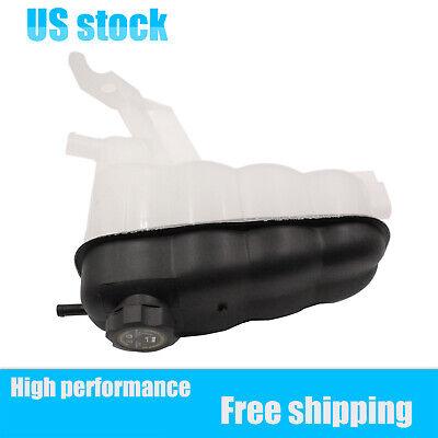 For Cadillac Escalade Chevy Silverado GMC Sierra Radiator Coolant Overflow Tank