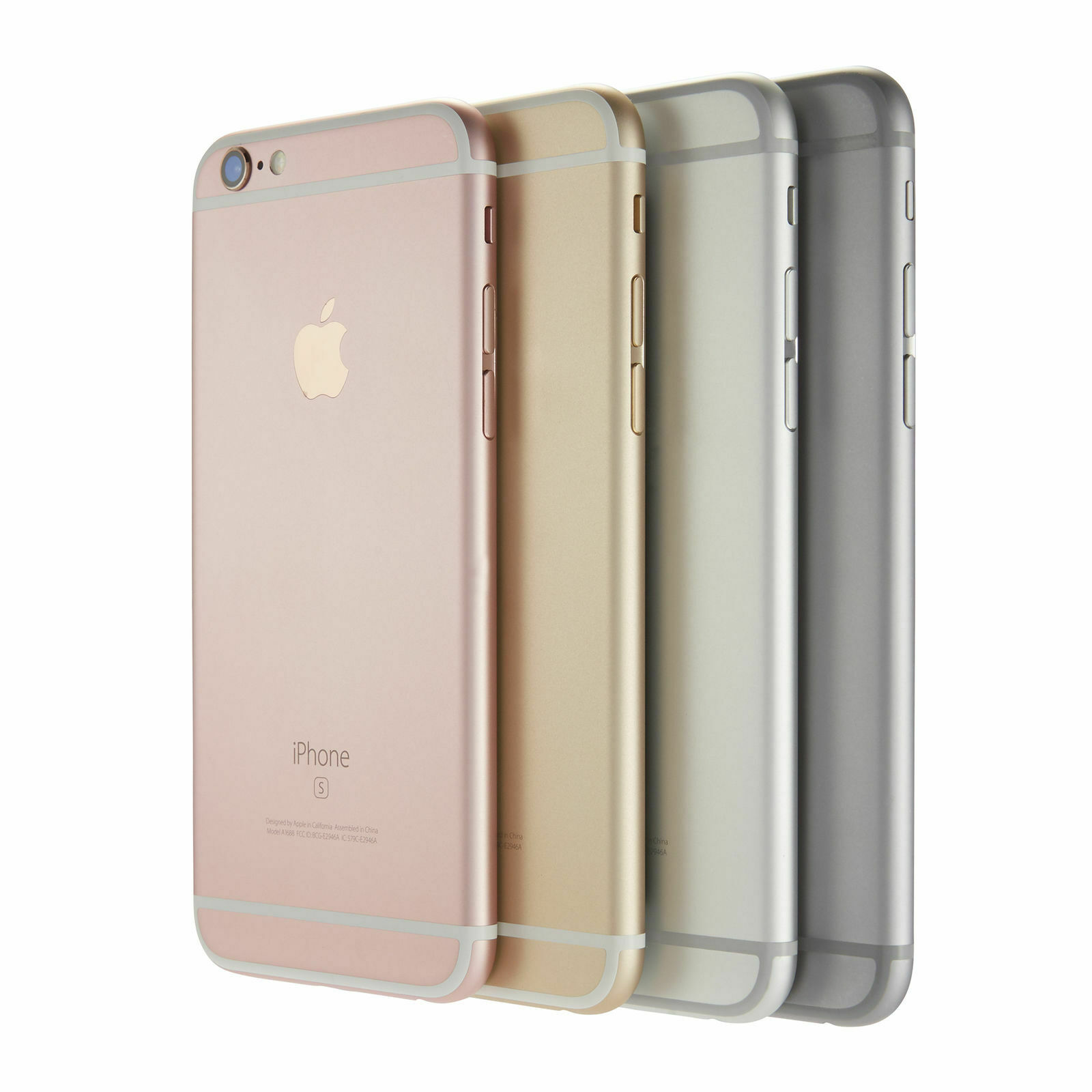 New Sealed Apple iPhone 6s Factory Unlocked CDMA GSM Unlocke