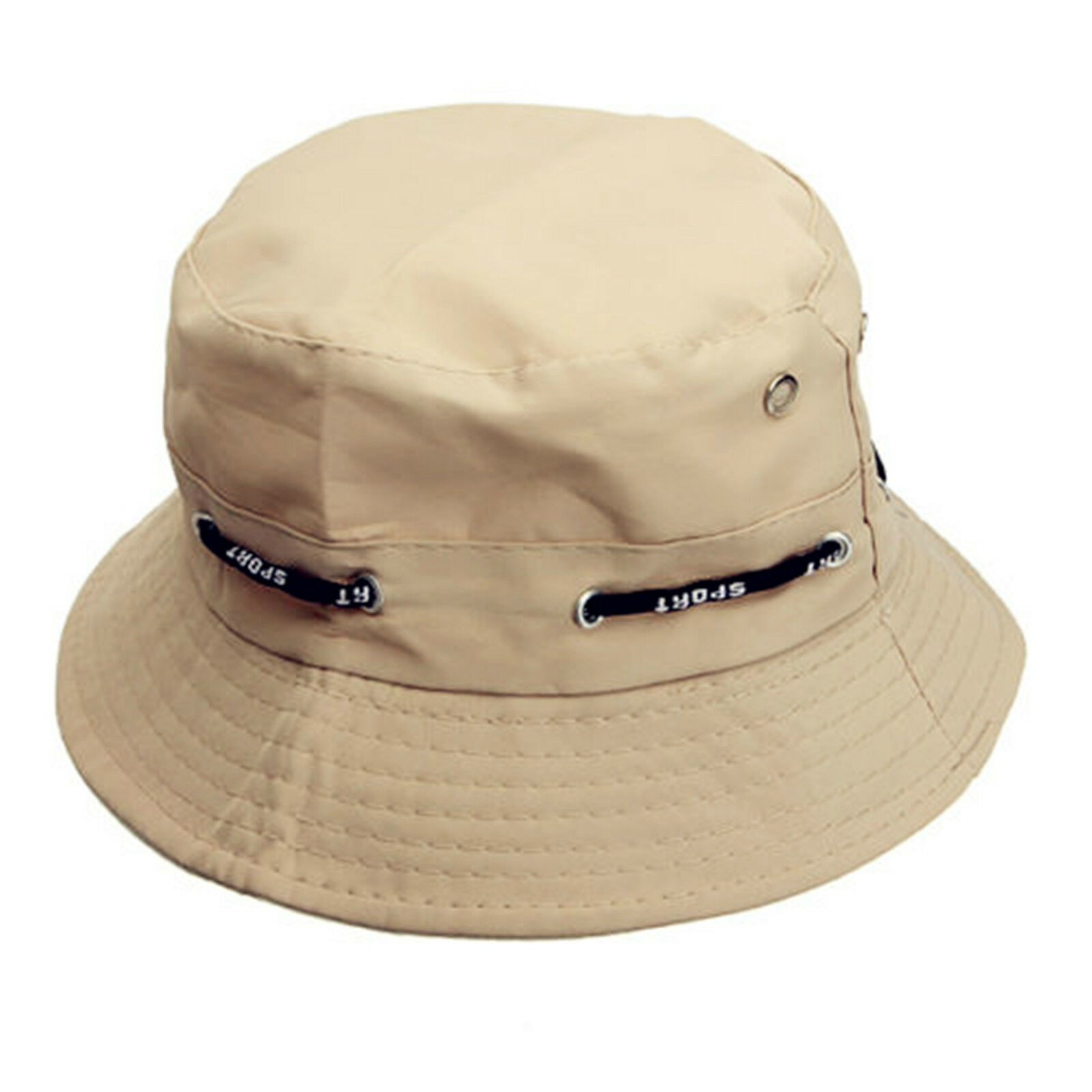 how to wear a mens bucket hat