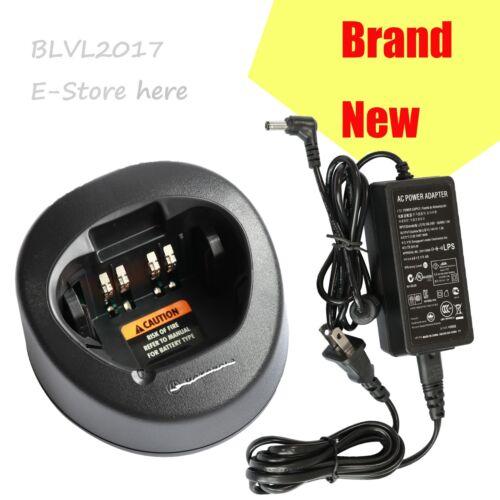 Charger For Motorola  XTS1500 XTS2250 XTS2500 XTS3000 XTS5000 HT1000 radio