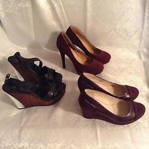 Assorted Ladies Shoes Baldivis Rockingham Area Preview