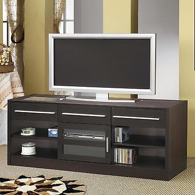 Coaster 700650 - TV Stands Contemporary TV Console with CONN