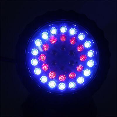4 In 1 Aquarium Solar Power Light Remote Control Solar Landscape Lights Supplies