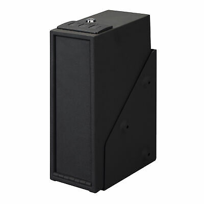 Stack-On Single Gun Safe with Electronic Lock and Mounting Hardware (For Parts)