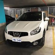 nissan dualis 2013 AWD Acton North Canberra Preview