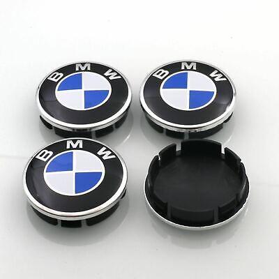 BMW 60mm Felgendeckel Nabendeckel Deckel Neu Radzierkappen online kaufen